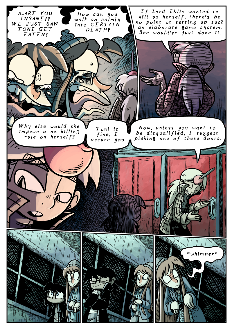 Cain- Page 24