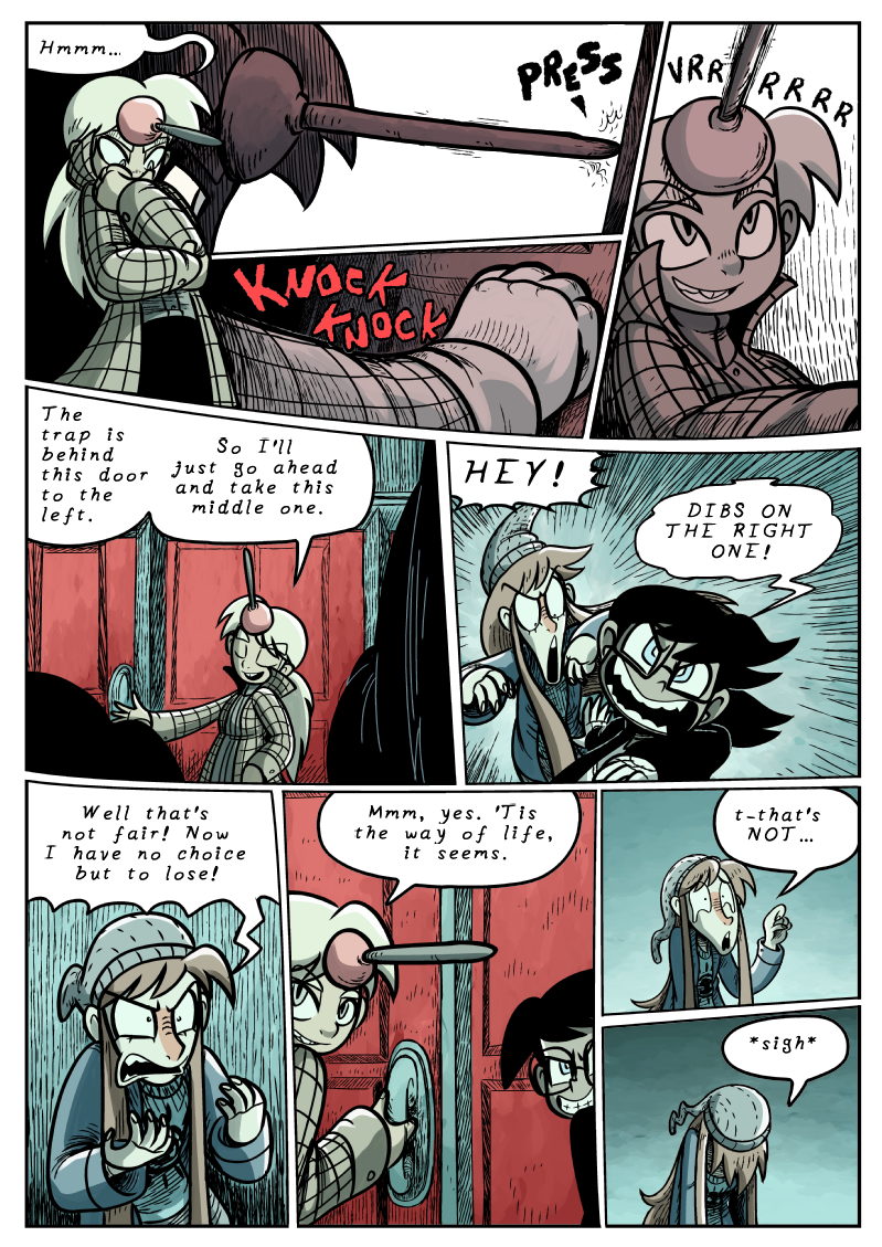 Cain- Page 26