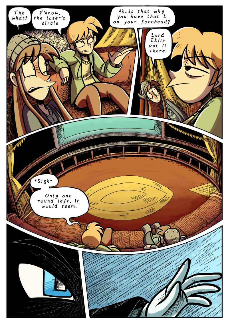 Cain- Page 28