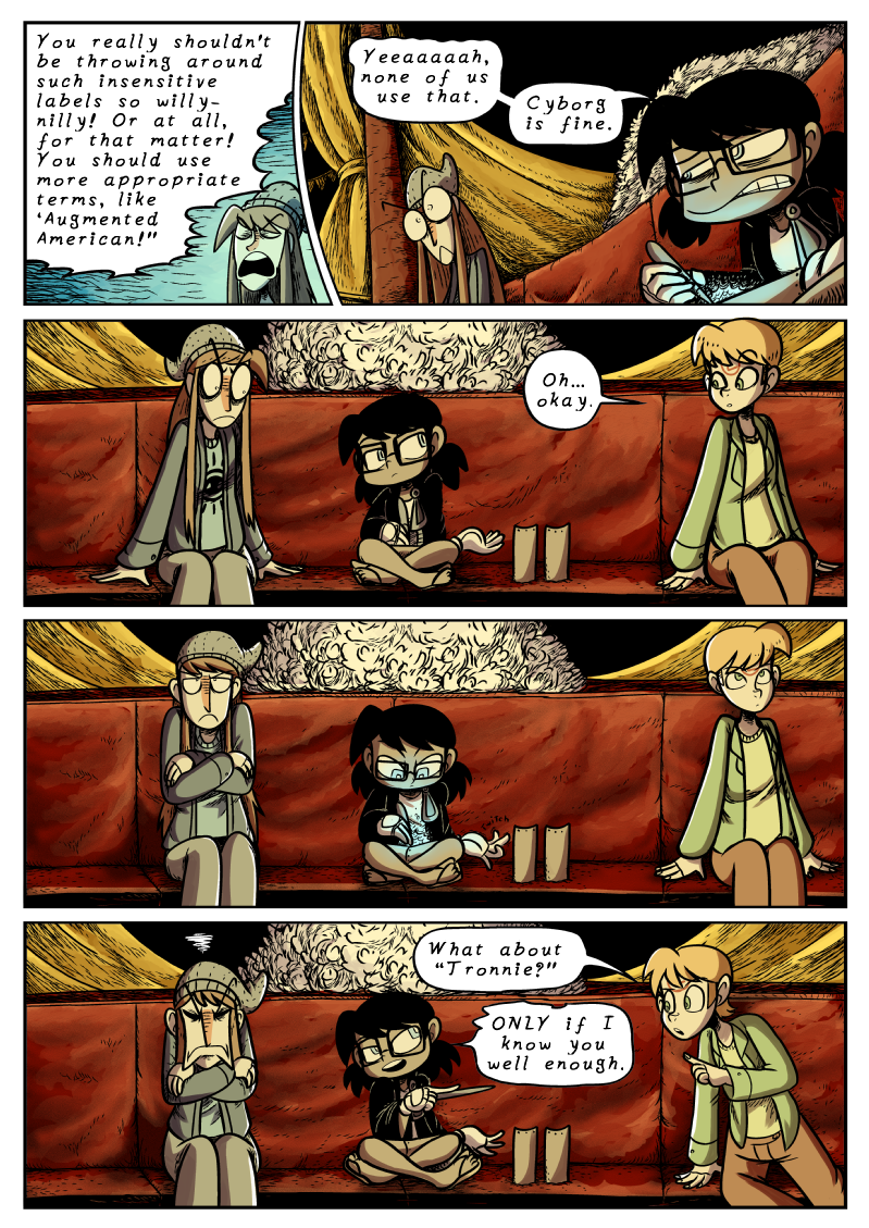 Cain- Page 33