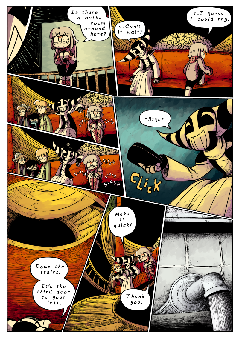 Cain- Page 36