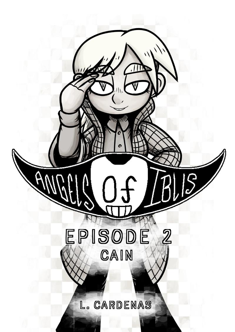 Cain- Title