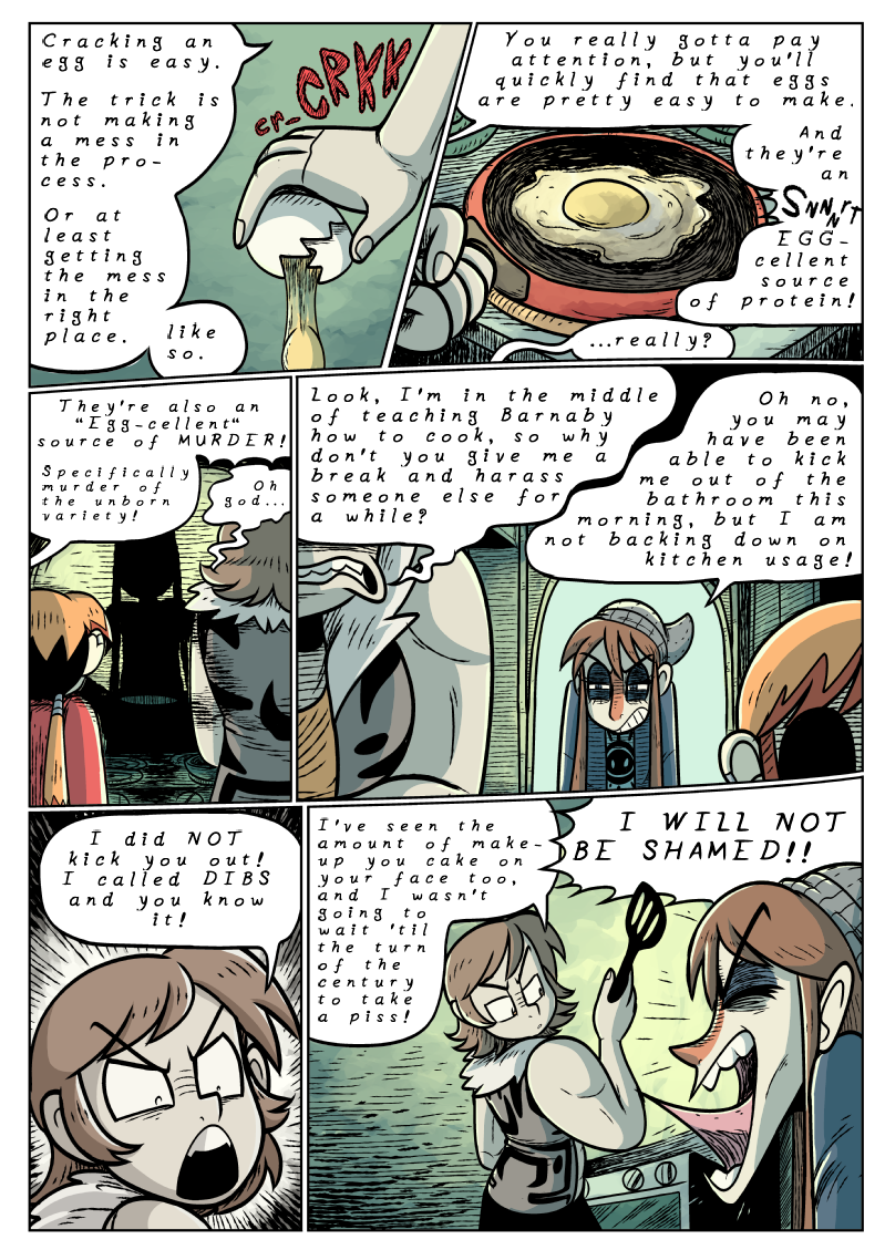 Cain- Page 8