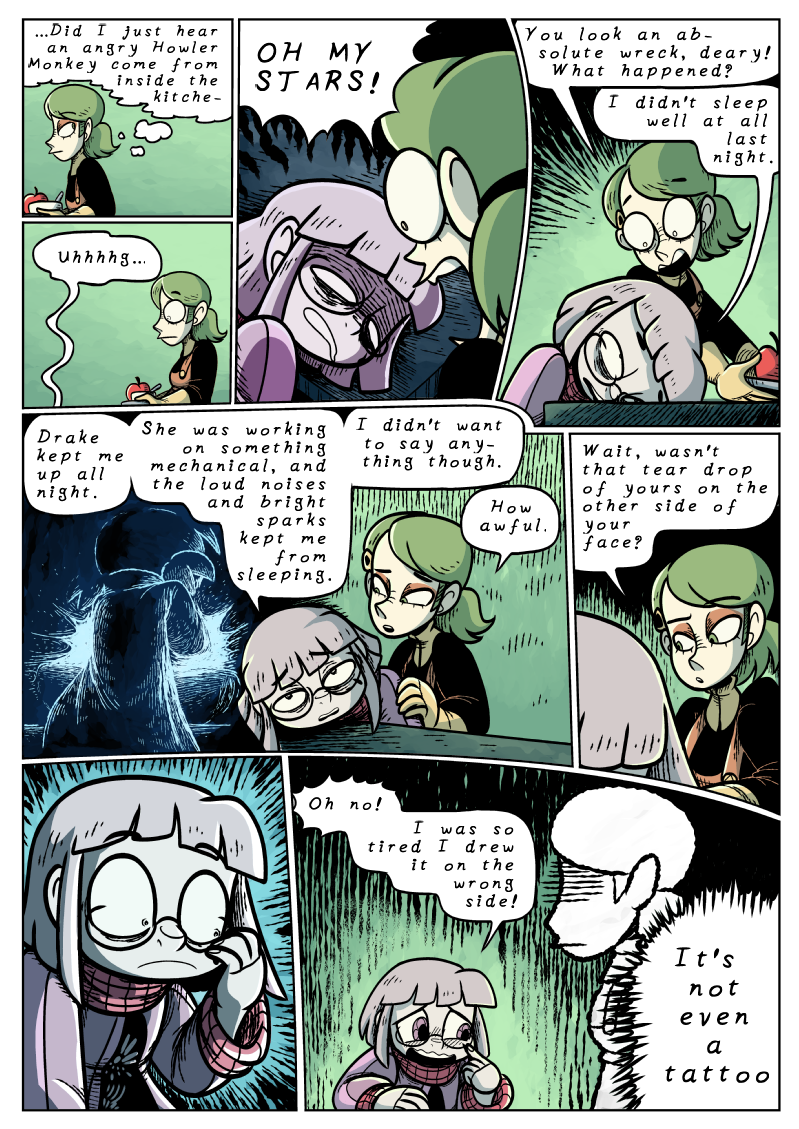 Cain- Page 10