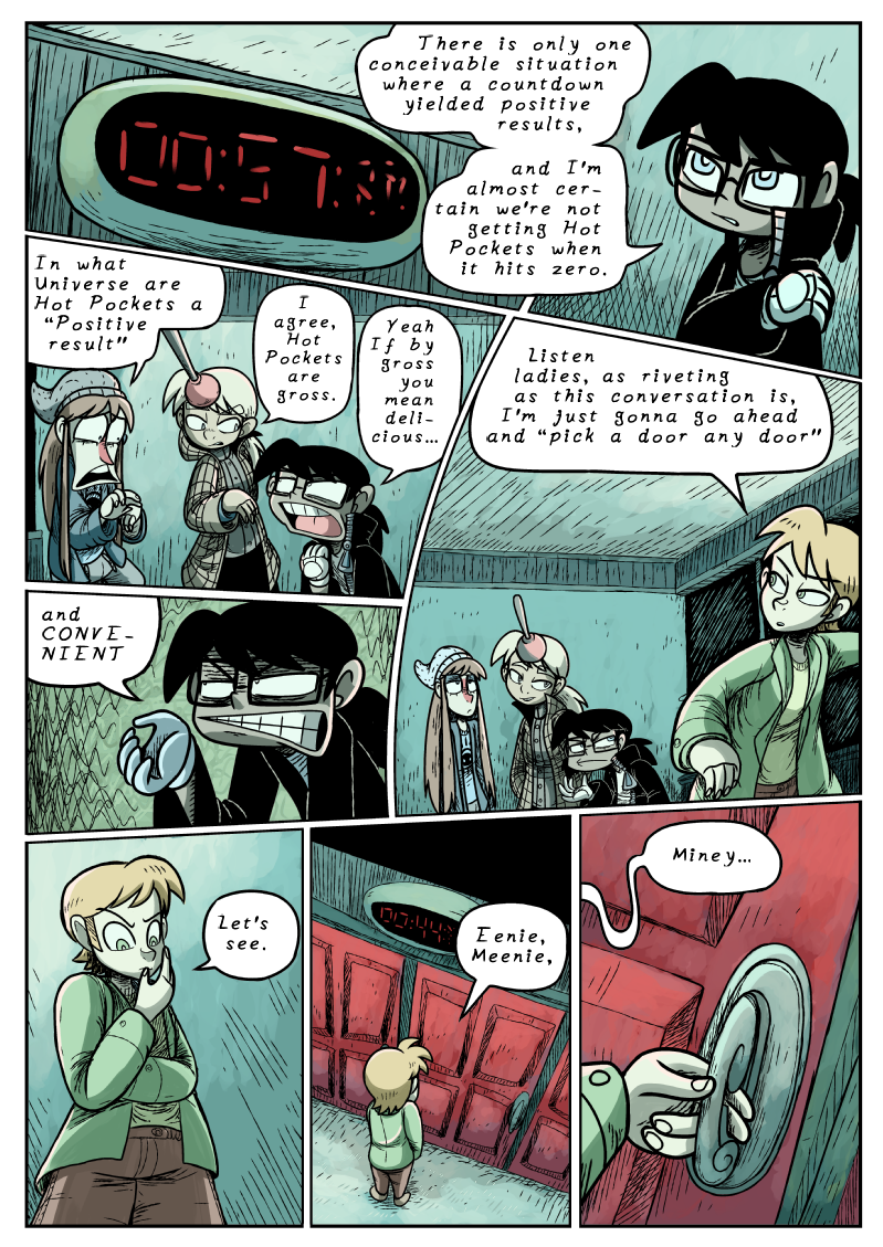 Cain- Page 22